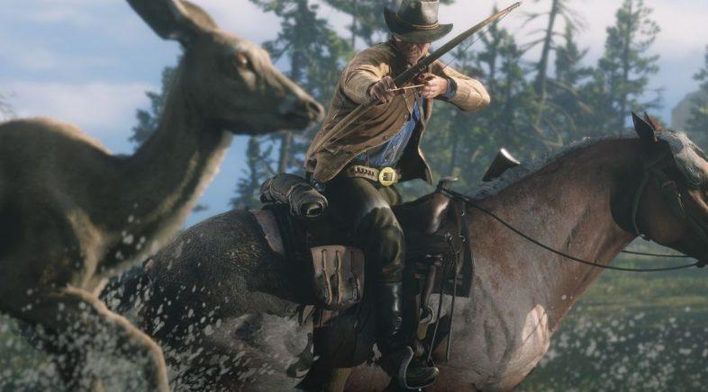 Red Dead Redemption 2 presenta problemas de lanzamento en PC