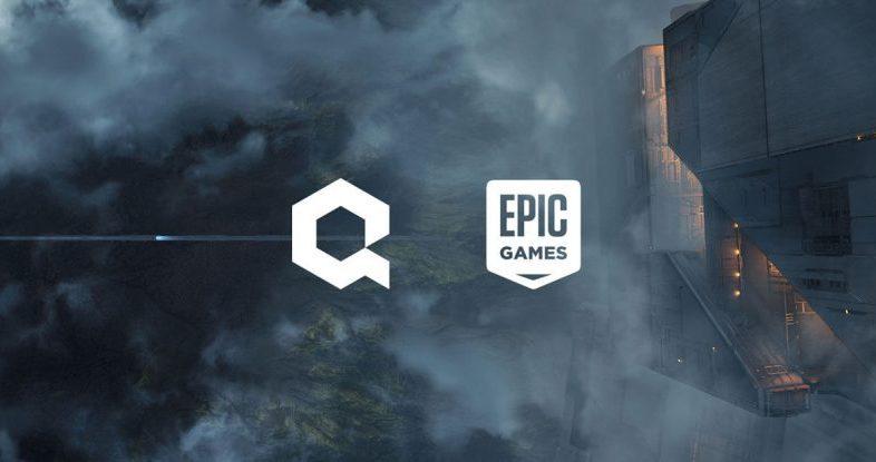Epic Games adquiere Quixel y su colección de recursos de creación digital