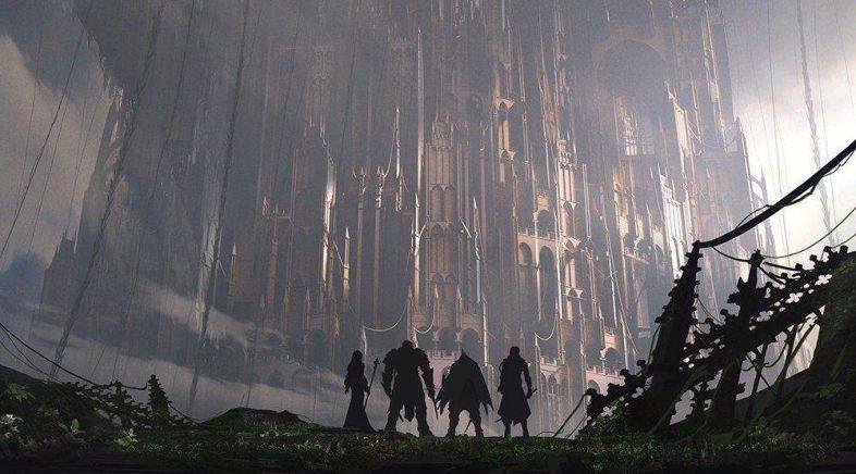 Babylon's Fall, de Platinum Games, adelantará novedades antes de acabar el año