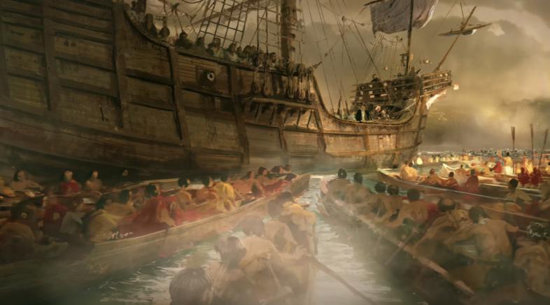 Age of Empires 4 será uno de los protagonistas del X019