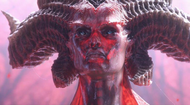 Diablo 4 faise realidade na BlizzCon 2019