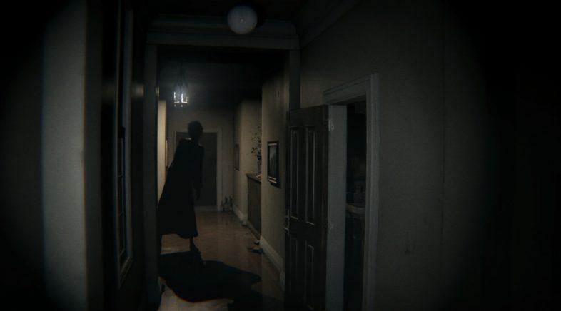 Kojima abre a porta que leva ao «xogo máis arrepiante»