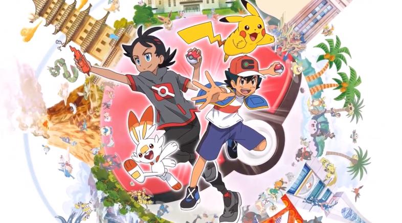 The Pokémon Company, en guerra contra os que filtraron datos de Espada e Escudo