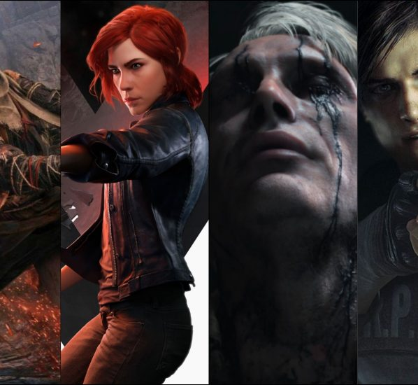 The Game Awards :: Estos son los juegos nominados del 2019