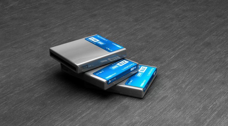 PlayStation oficializa os cartuchos de memoria SSD pero non para PS5