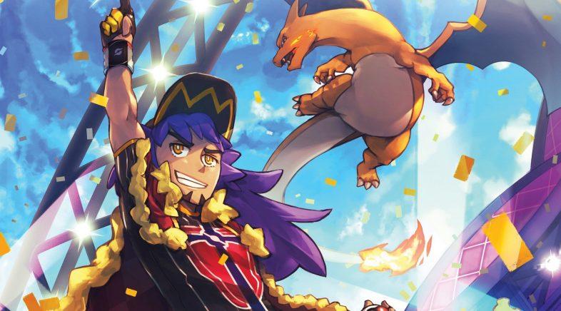 Pokémon Espada e Escudo convértense no xogo máis vendido de Switch na súa estrea