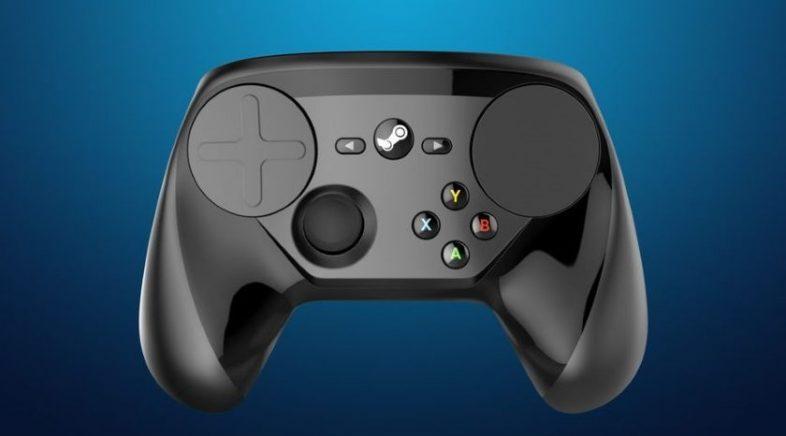 Valve deja de fabricar el Steam Controller y este vuela de la tienda