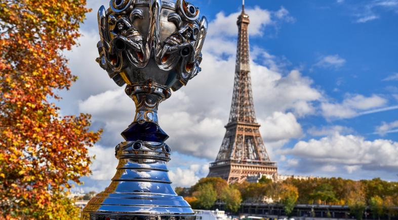 FunPlus Phoenix impone su ley en la final de los Worlds 2019