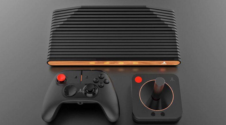 Atari VCS quere sumar xogos grazas a unha elevada repartición de beneficios