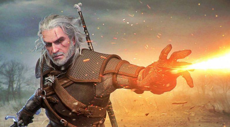The Witcher 3 bate a súa marca de xogadores simultáneos en Steam