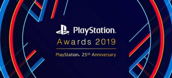 Sony anuncia os gañadores dos PlayStation Awards 2019