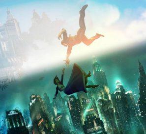 BioShock :: Nin deuses nin reis, só homes
