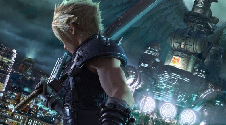 La portada de Final Fanasy VII fija el final de su exclusividad en PS4