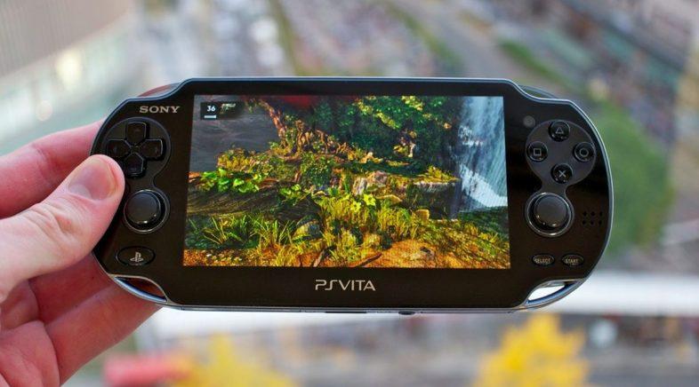 Sony di adeus ao mercado das consolas portátiles