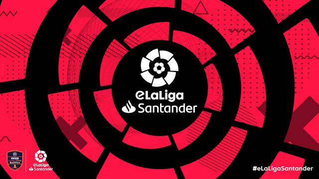 O Celta formaliza a súa participación na eLaLiga Santander