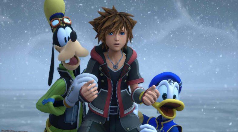 Novos detalles de Re:MIND, o DLC de Kingdom Hearts III