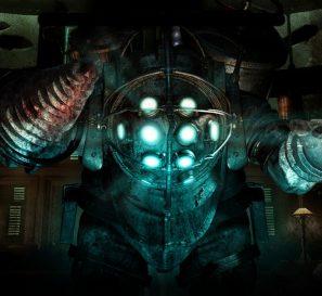 Anunciado un novo xogo da franquía BioShock