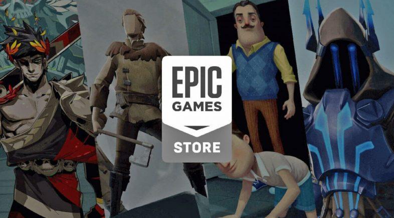 Epic Games Store xa permite micropagos nos videoxogos third-parties