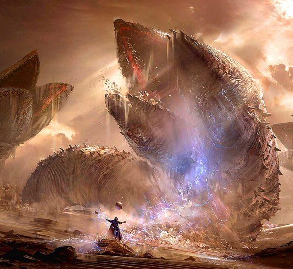 Tencent quiere comprar Funcom, estudio que trabaja en un juego de Dune