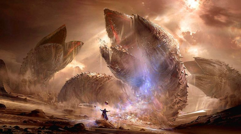 Tencent quere mercar Funcom, estudio que traballa nun xogo de Dune
