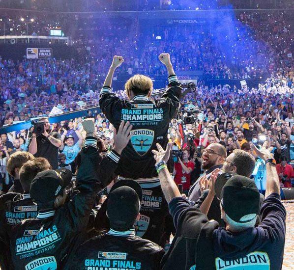 YouTube Gaming podrá emitir en exclusiva los torneos oficiales de Activision Blizzard