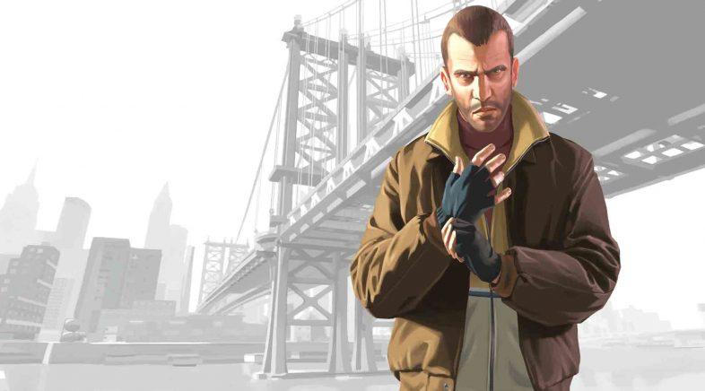 GTA 4 xa non se pode mercar en Steam ao non ser posíbel xerar novas claves