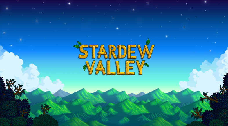 Crónica :: Volvendo a Stardew Valley polo Nadal
