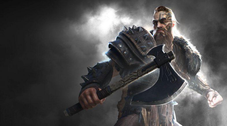 Ragnarok recupera o código de Rune 2 após unha disputa legal