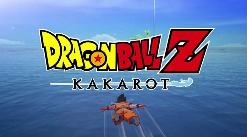 Dragon Ball Z: Kakarot revela la duración de su modo historia