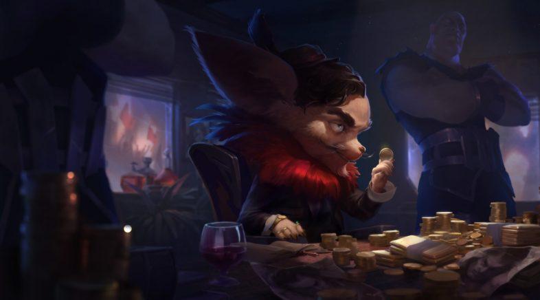La beta abierta de Legends of Runeterra fija a su estreno