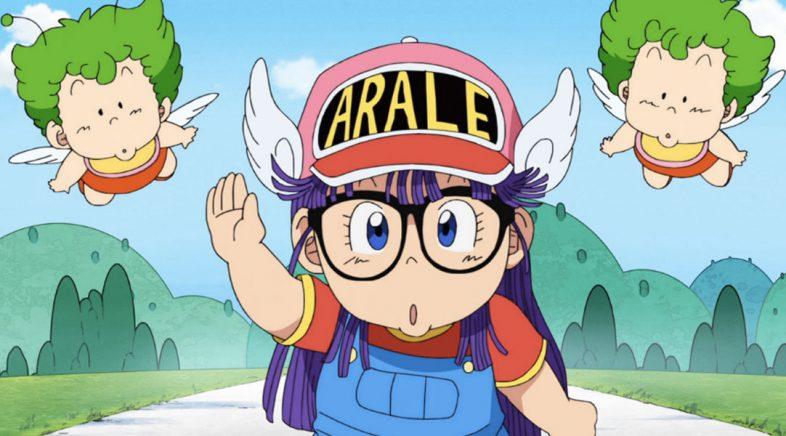 Arale aparecerá en Dragon Ball Z: Kakarot nunha actualización gratuíta