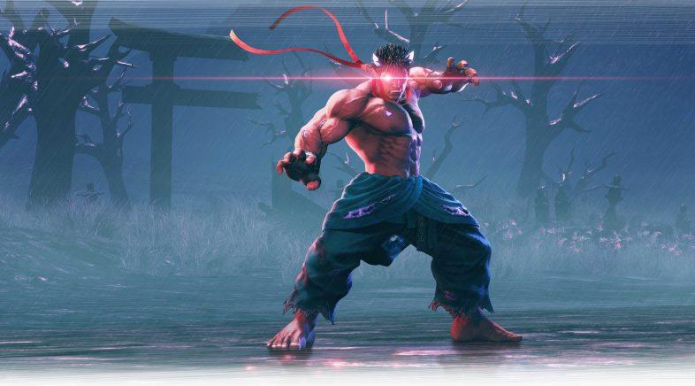 Desmenten a chegada de Street Fighter V para Nintendo Switch