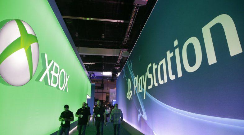 Sony confirma que non estará no E3, Microsoft si acudirá
