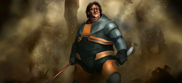 Valve permite jugar gratis todos los Half-Life hasta marzo