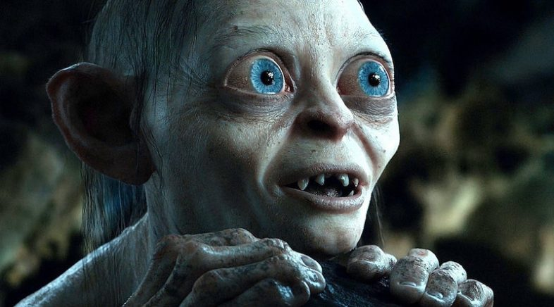 The Lord of the Rings Gollum confirma o seu lanzamento para a nova xeración