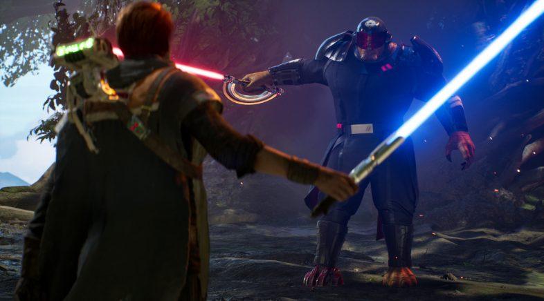 Star Wars Jedi: Fallen Order actualízase e regala todos os seus DLC de reserva