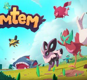 Impresiones :: TemTem, una sorprendente alternativa a Pokémon