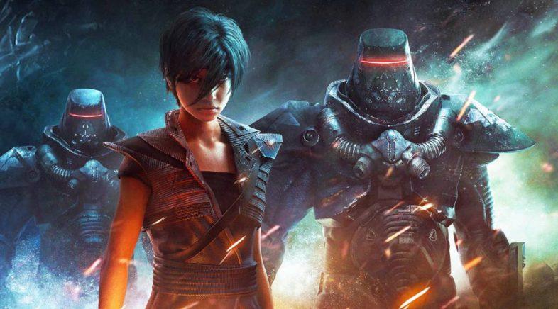 Beyond Good & Evil 2 non é ningunha das vindeiras estreas de Ubisoft