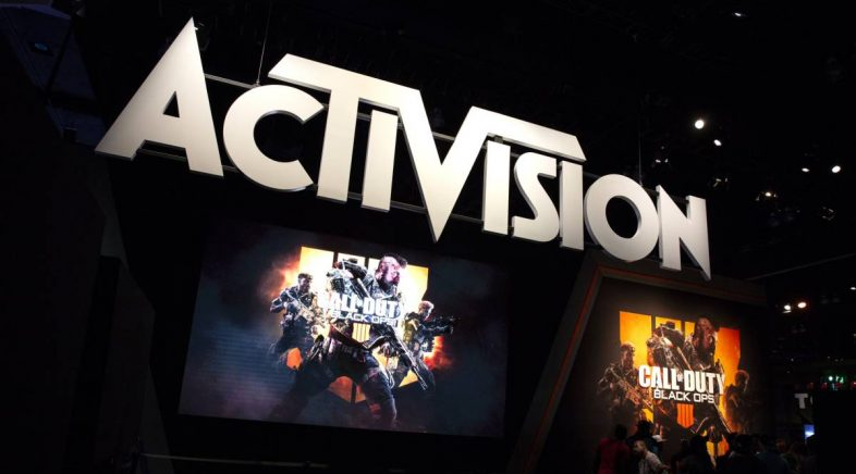 Activision non falta á súa cita e Call of Duty terá nova entrega en 2020