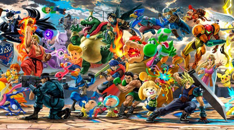Super Smash Bros. Ultimate no piensa añadir más personajes tras el Fighters Pass Vol. 2