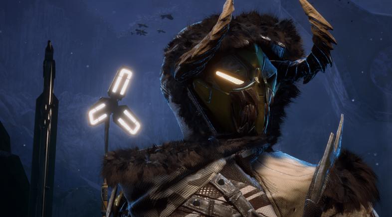 BioWare tentará salvar Anthem cunha mudanza completa
