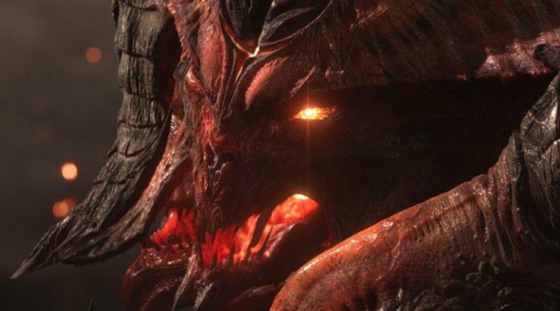 Diablo IV confirma cooperativo local e ofrece máis detalles
