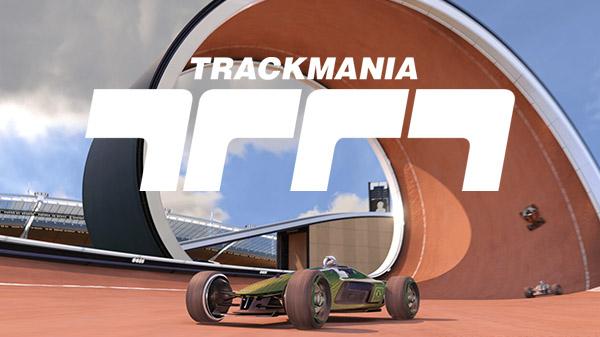 Ubisoft anuncia o regreso de Trackmania o vindeiro maio