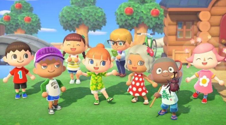 Opinión :: Animal Crossing y la magia de sentirse aceptado