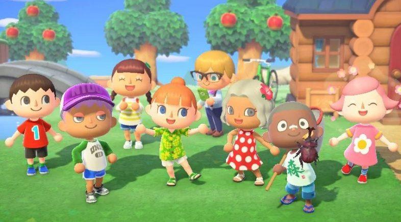 Opinión :: Animal Crossing e a maxia de sentirse aceptado