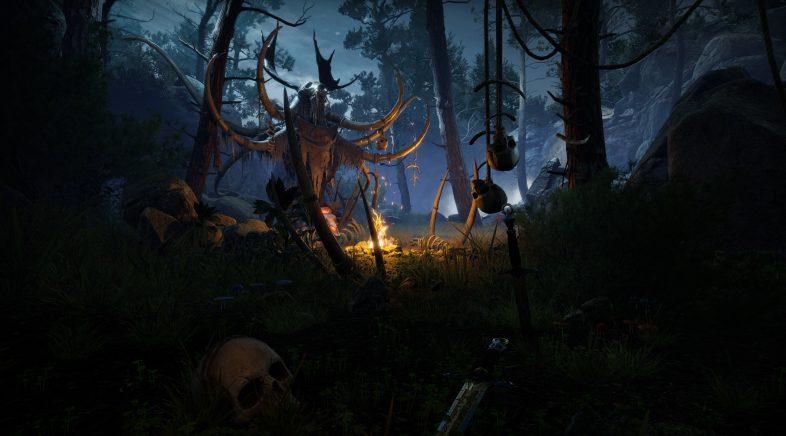 Baldur's Gate 3 :: El sueño de ser el próximo gran RPG