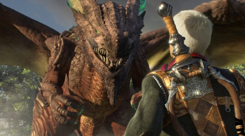 Platinum Games no descarta el regreso de Scalebound