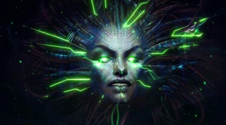 O equipo de desenvolvemento de System Shock 3 abandona o proxecto
