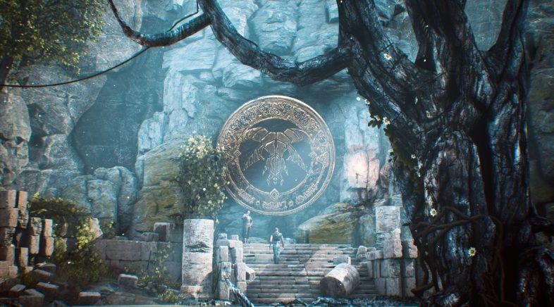 Gothic recibirá un remake para PC e consolas de nova xeración