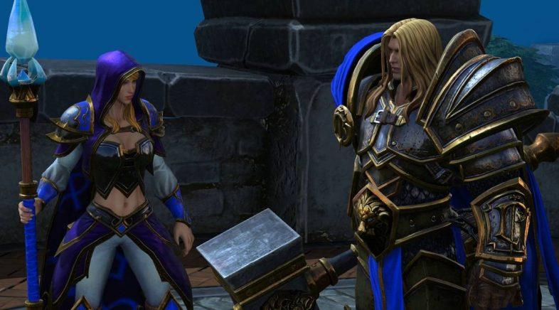 Blizzard ofrece o reembolso para Warcraft 3: Reforged